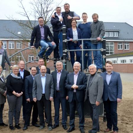CDU Kandidaten 2018