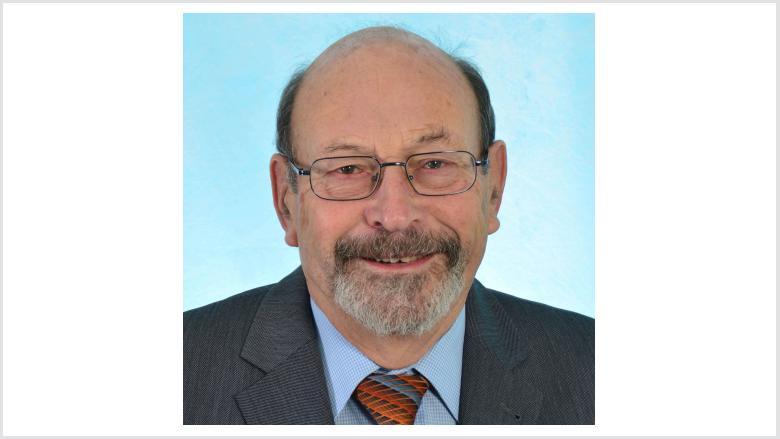 Klaus Lorenzen, Bürgervorsteher