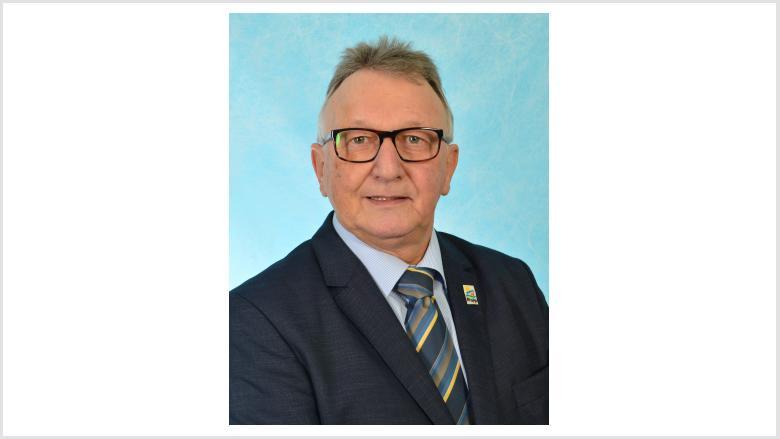 Wolfgang Weise