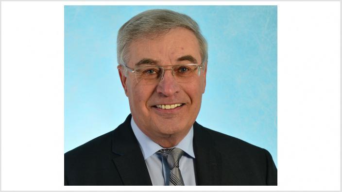 Holger Schwien, Vors. CDU OV Kropp